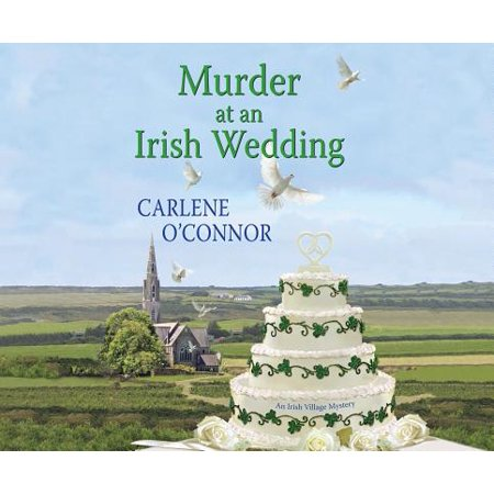 Irish Village Mystery: Murder at an Irish Wedding (Audiobook) - Science World Halloween Murder Mystery