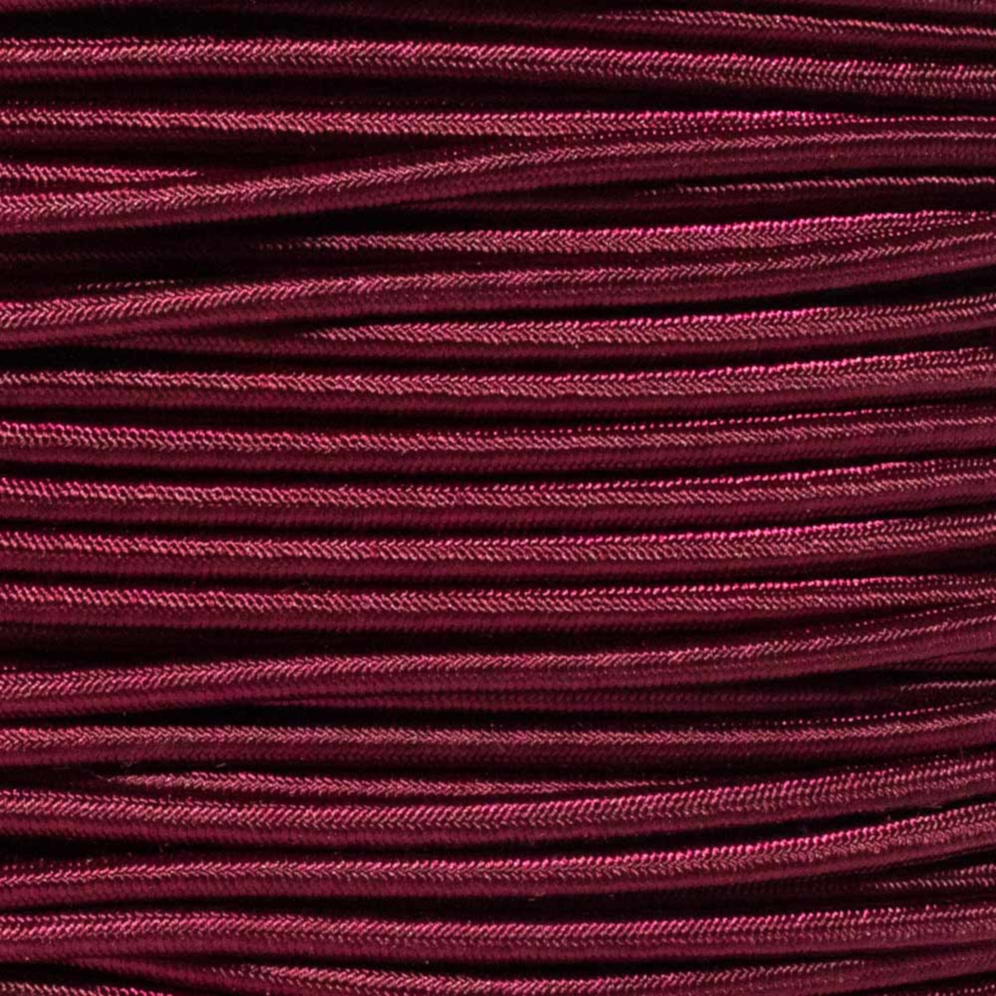 """Paracord Planet 3/16"""" inch Elastic Bungee Nylon Shock Cord Crafting Stretch String - Various Colors - 10 25 50 & 100 Foot Lengths Made in USA"""