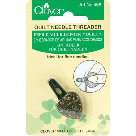 Clover Quilt Needle Threader - image 1 of 2
