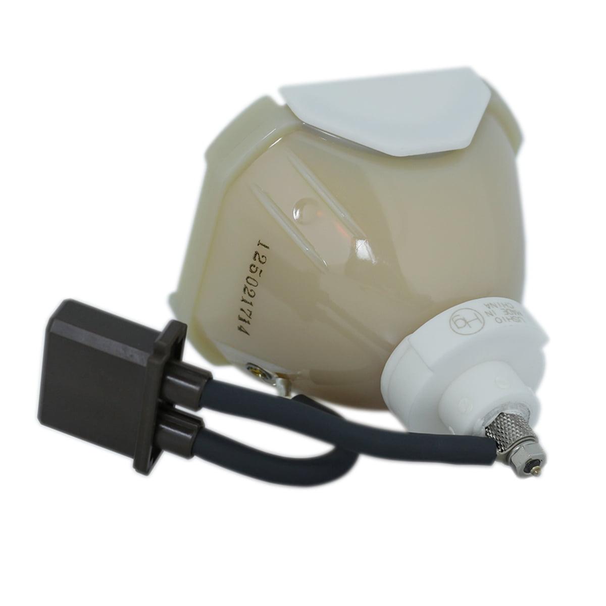 Lutema Platinum for Mitsubishi VLT-X300LP Projector Lamp (Bulb Only) - image 1 de 5