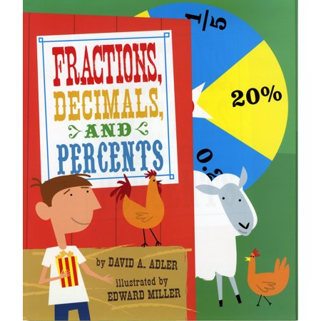 Fractions, Decimals, and Percents (Course 1 Chapter 2 Fractions Decimals And Percents)