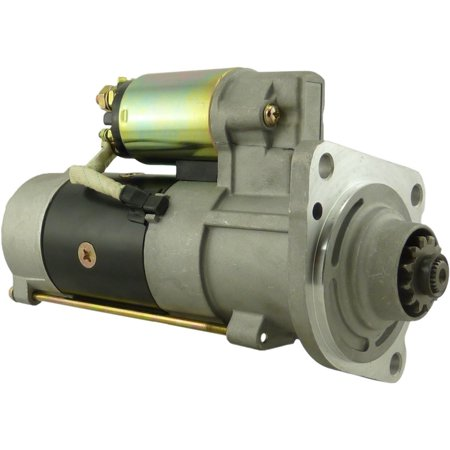 NEW STARTER FORD DIESEL HD HIGH TORQUE 7.3 POWERSTROKE - Hi Torque Starter