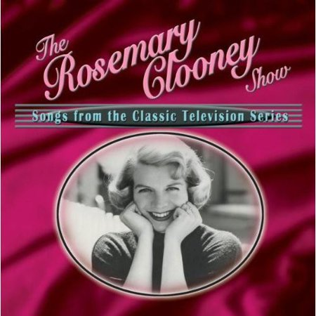 The Rosemary Clooney Show: Songs From Classic Television Serie](Rosemary Clooney Halloween)