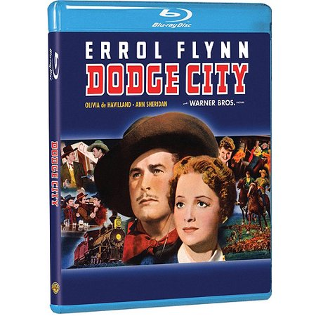 Dodge City (Blu-ray)