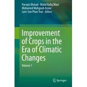 Improvement of Crops in the Era of Climatic Changes - eBook