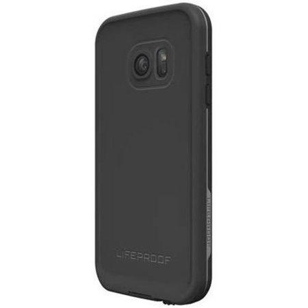 Lifeproof FRE for Galaxy S7 Case, Black