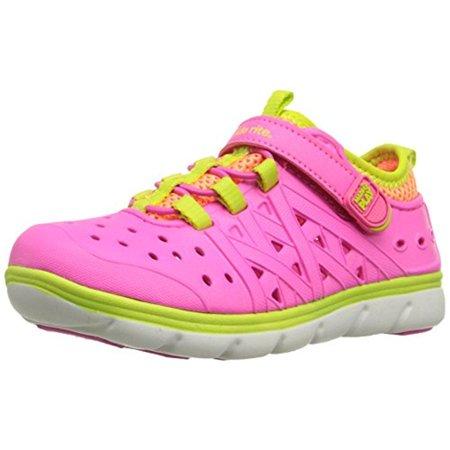 Stride Rite Girls Phibian Girl's Sandals Fashion Sneakers