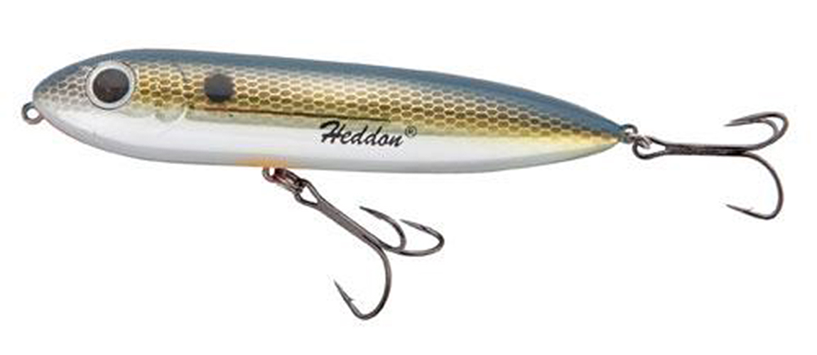 Heddon Rattlin' Spook 3 4 oz Fishing Lure by Heddon