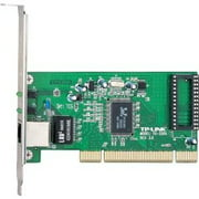 NETWORK INTERFACE CARD 10/100/1000MBS PCI 32BIT