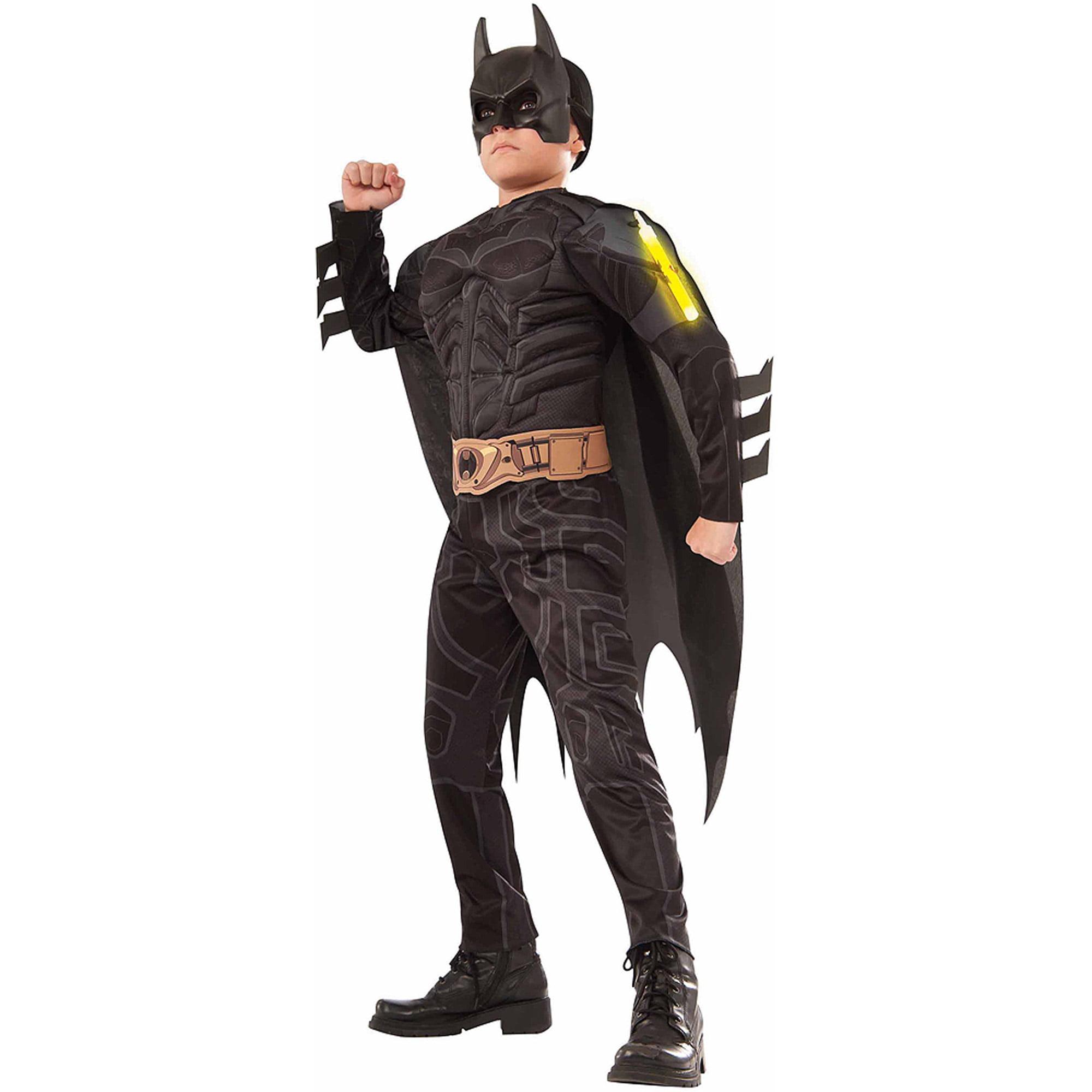 Batman Toddler Halloween Costume