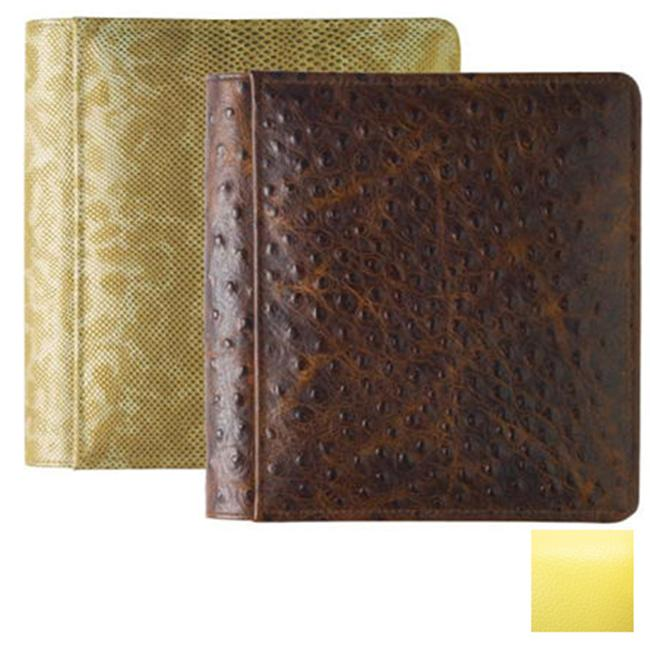 Raika RO 103 Yellow 5 X 7 Photo Album Single - Yellow