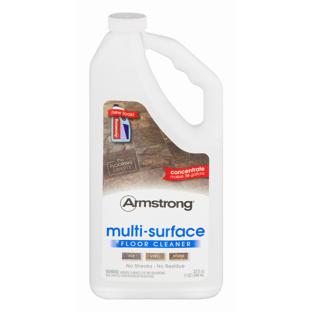 Armstrong Multi Surface Floor Cleaner, 32.0 FL OZ
