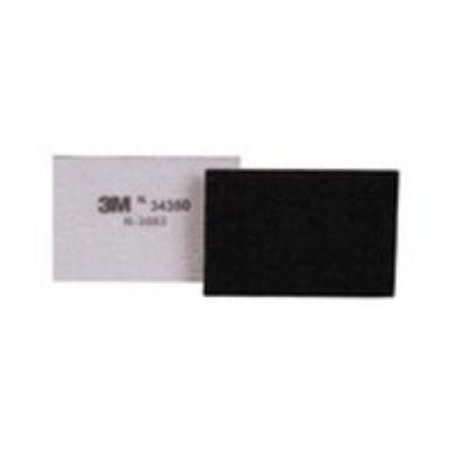 3m 3M-34350 Flexible Abrasive Hookit Interface Foam Pad