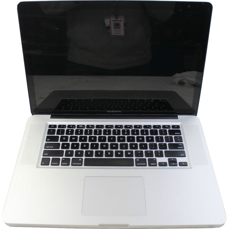 "REFURBISHED Apple MacBook Pro 2.9GHz Dual Core i7 8GB 500GB DVD-RW 13"" LAPTOP MD102LL/A"
