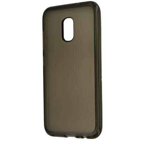 Incipio Octane Pure Series Hybrid Hard Case for ASUS ZenFone V Live - Black Tint (Refurbished)