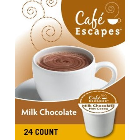 Keurig K Cups Hot Chocolate Canada