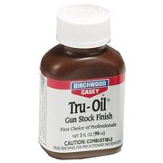 BIRCHWOOD CASEY TRU-OIL GUN STOCK FINISH 3 OZ