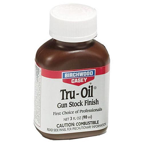 Birchwood Casey Tru Oil Stock Finish, 3 oz