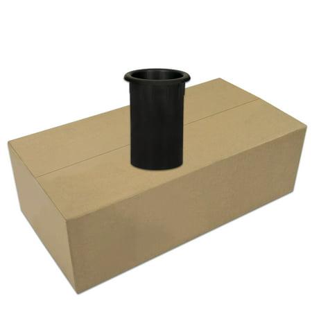 "150 Goldwood Sound PT-305 Speaker Cabinet Port Tubes 2.75"" Diameter Low Frequency Bass Ports"