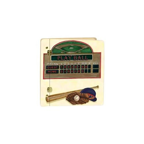 Lexington Studios 12065 Play Ball Album