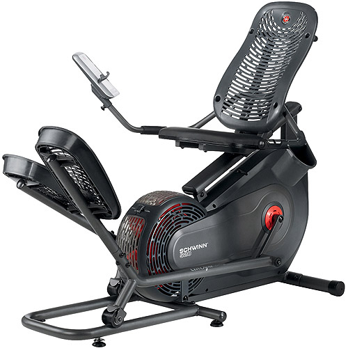 Schwinn 520 Reclined Elliptical