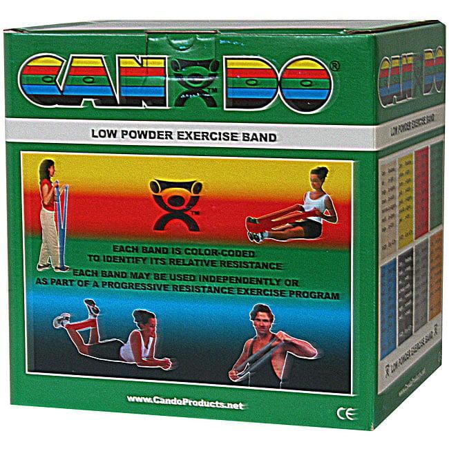 Can-Do Bands-Medium-Gr 50Yd