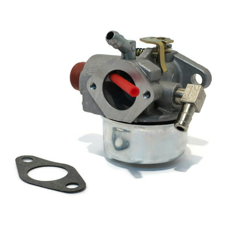 CARBURETOR Carb for Tecumseh TORO Recycler Lawnmowers 20014 6.75 HP Lawn Mower by The ROP