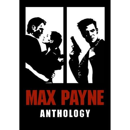 Max Payne Anthology (PC)(Digital Download)