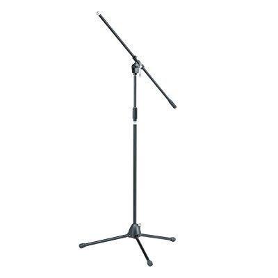 TAMA Stage Master MS205BK Microphone Stand, Black (Tama Lug)
