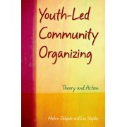 Youth-Led Community Organizing - eBook