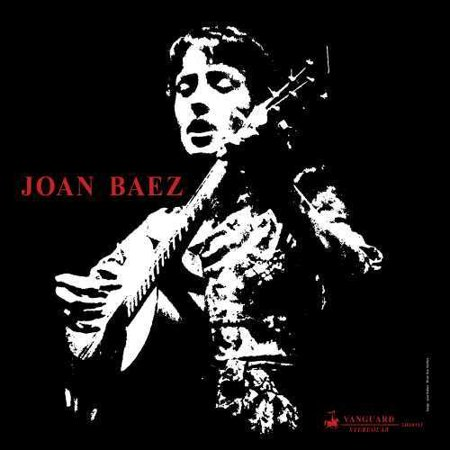 Joan Baez (Vinyl) (Joan Baez Best Of Joan C Baez)