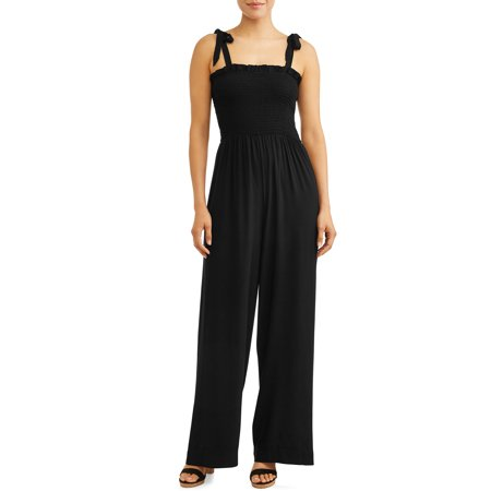 Honeydew Women's Shore Thing Woven Jumpsuit (Thing 1 And Thing 2 Jumpsuits)