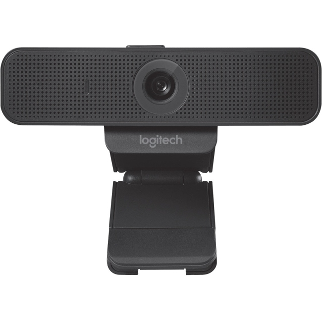 Logitech C925e Webcam, 1080p, Black by Logitech