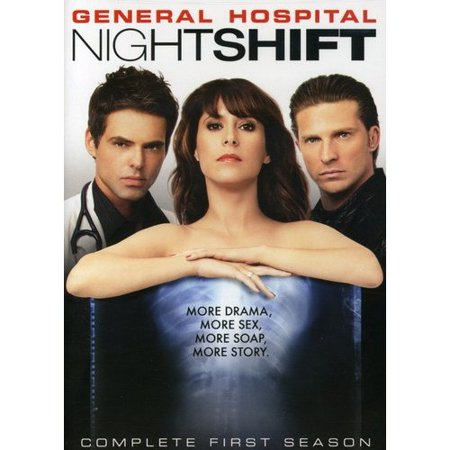 General Hospital   Night Shift  Season 1