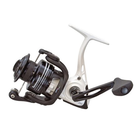 Lews Fishing T100 Tournament Metal Speed Spinning Reel [t100, Boxed]
