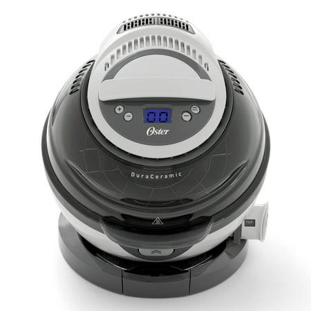 Oster DuraCeramic 4.2qt Air Fryer - White Ckstaf-Teco