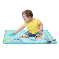 Goldbug Play Mat Sea Creatures