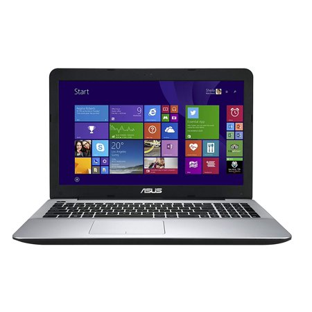 Manufacturer Refurbished Asus F555la Ah51 15 6 Laptop Intel Core I5 4210u 1 7