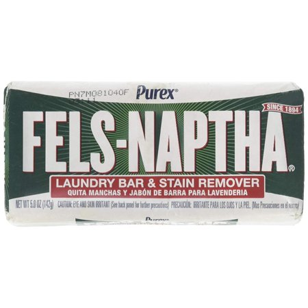 Laundry Soap MULTI, 100 Years of Quality and Reliability By Fels - Fels Naptha Laundry