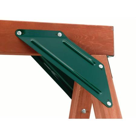 Swing-N-Slide EZ Frame Swing Beam Brace