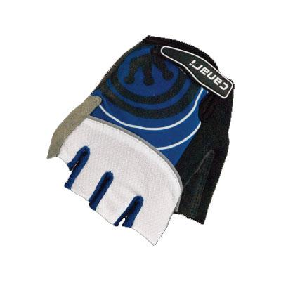 Canari Cyclewear 2012/13 Men's Evolution Short Fingered Cycling Gloves - 7033