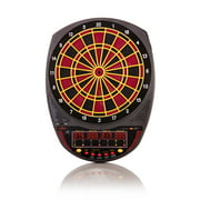 Arachnid Cricket Master 110 Electronic Dartboard with 24 Games and 132 Variations for up to 8 Players