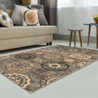 Impressions Banner Collection with 10mm Pile and Jute Backing Indoor Area Rug
