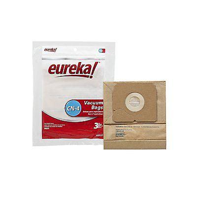 Genuine Eureka Style CN4 Vacuum Bags Type Vac 900 Series ...