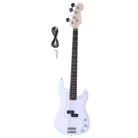 Ktaxon 5-Color Acoustic Electric Bass Guitar Musical Instruments Leader