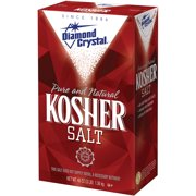 Diamond Crystal Kosher Salt, 3 Pound