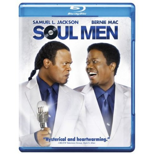 Soul Men (Blu-ray) (Widescreen)