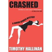 Crashed (Junior Bender #1) - eBook