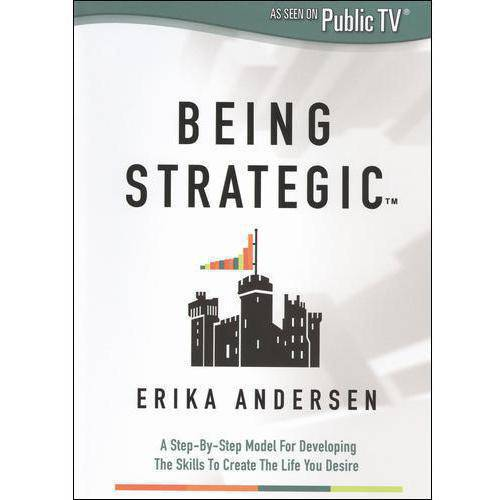 Erika Andersen: Being Strategic
