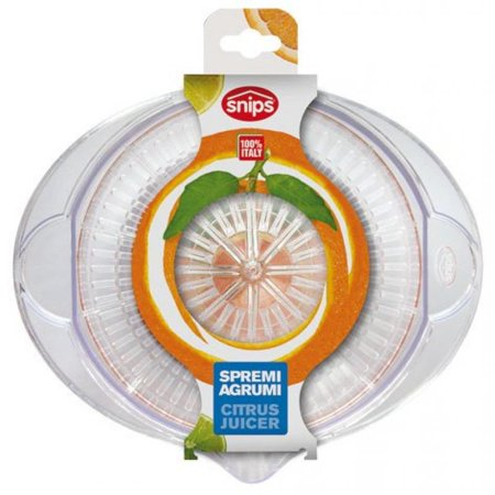 Snips Manual Citrus Juicer (23 Ounces)